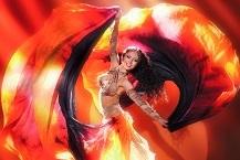 World of Orient - International Festival for Oriental Dance, Music und Culture