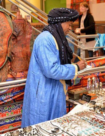 Trésor du Maroc